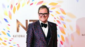 Alan Carr Takes Over Interior Design Masters Role From Fearne Cotton Belfasttelegraph Co Uk