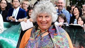 Margolyes I Ll Always Be Sprout Belfasttelegraph Co Uk