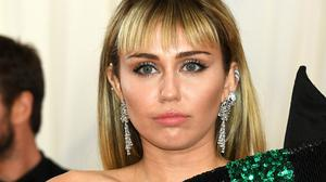 Miley Cyrus Pays Tribute To Sunshine Grandmother Following Death Belfasttelegraph Co Uk