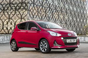 9 of the cheapest cars to insure in 2017/2018 - BelfastTelegraph.co.uk