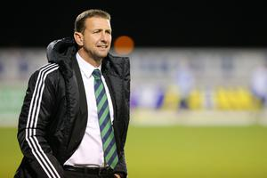 Next northern ireland manager betting buying things with bitcoins