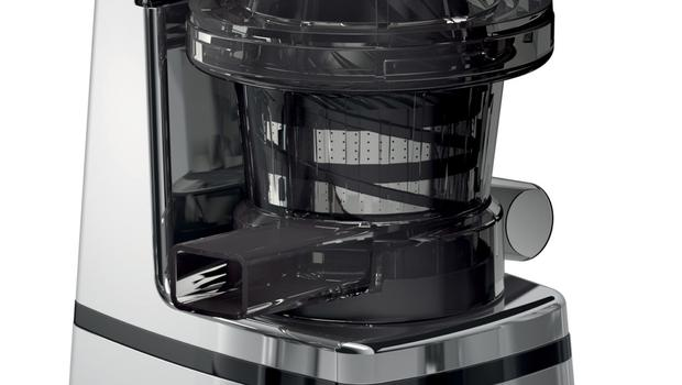 Hotpoint SJ15XLUP0 Slow Juicer at John