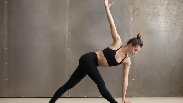 Key Buys For De Stressing Yoga Session In Comfort Of Your Own Living Room Belfasttelegraph Co Uk