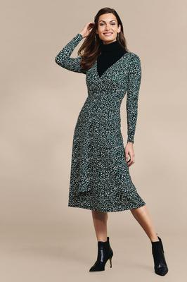 It's a wrap seven of the best on trend dresses for autumn