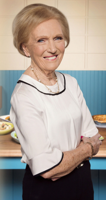 Mary Berry I Ve Good Genes My Mother Died At 105 And I Do Look After Myself I Don T Cut Out Certain Foods But Moderation Is Key Belfasttelegraph Co Uk