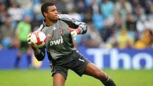 Former Ac Milan Keeper Dida Relives Istanbul Living Nightmare Of Liverpool S Champions League Glory Belfasttelegraph Co Uk