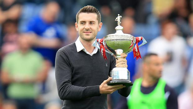 Emotional Mark Selby dedicates his World title triumph to father ...